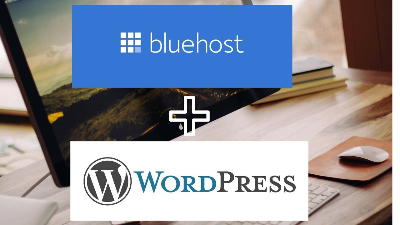 Bluehost Wordpress Tutorial - Step by Step for Beginners