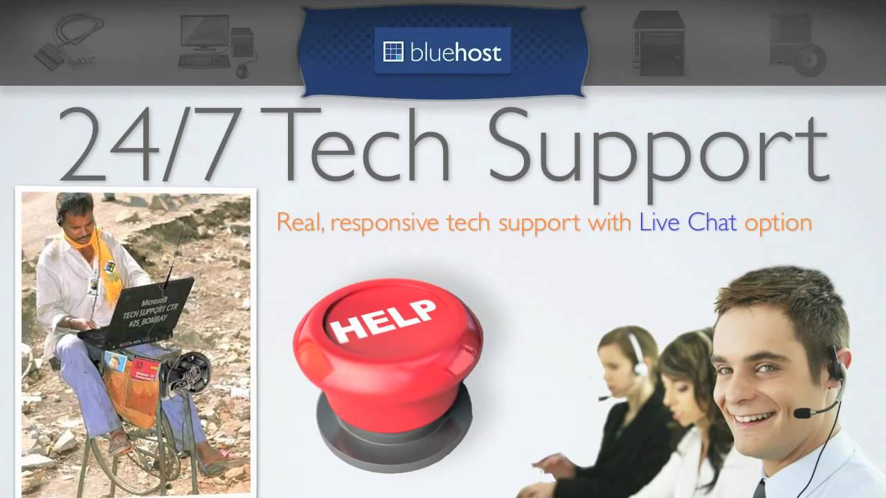 Best Web Hosting: BlueHost Review