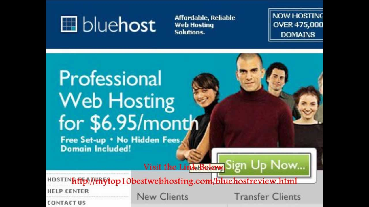 BlueHost Review & Coupon Code