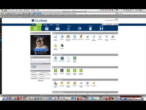 How to forward bluehost emails to gmail in 45 seconds