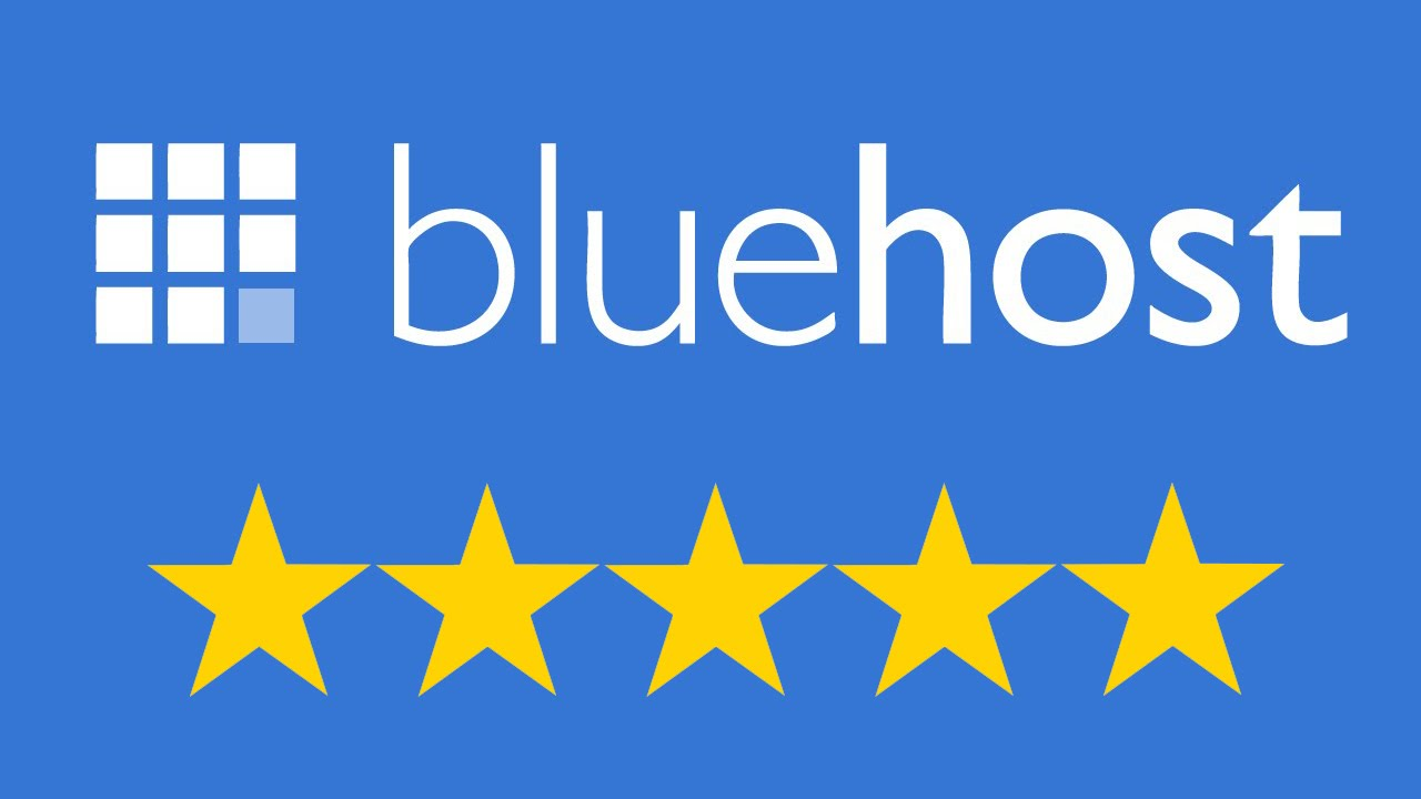 Bluehost Review – Best Wordpress Hosting 2018 (New Coupon Code)