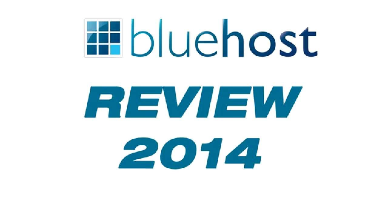 Bluehost Review 2014 - Unlimited Bandwidth - BEST HOSTING!