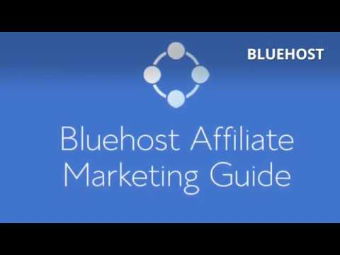 Everything You Need to Know about Bluehost Affiliate Marketing