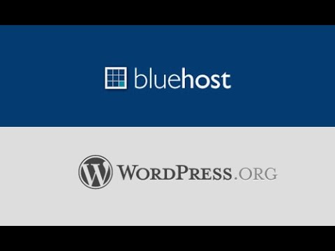 How to Install WordPress with BlueHost Cpanel