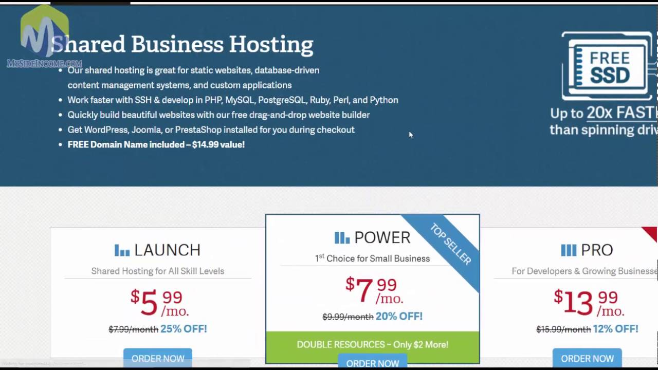 Inmotion Hosting vs Bluehost 3 Major differences