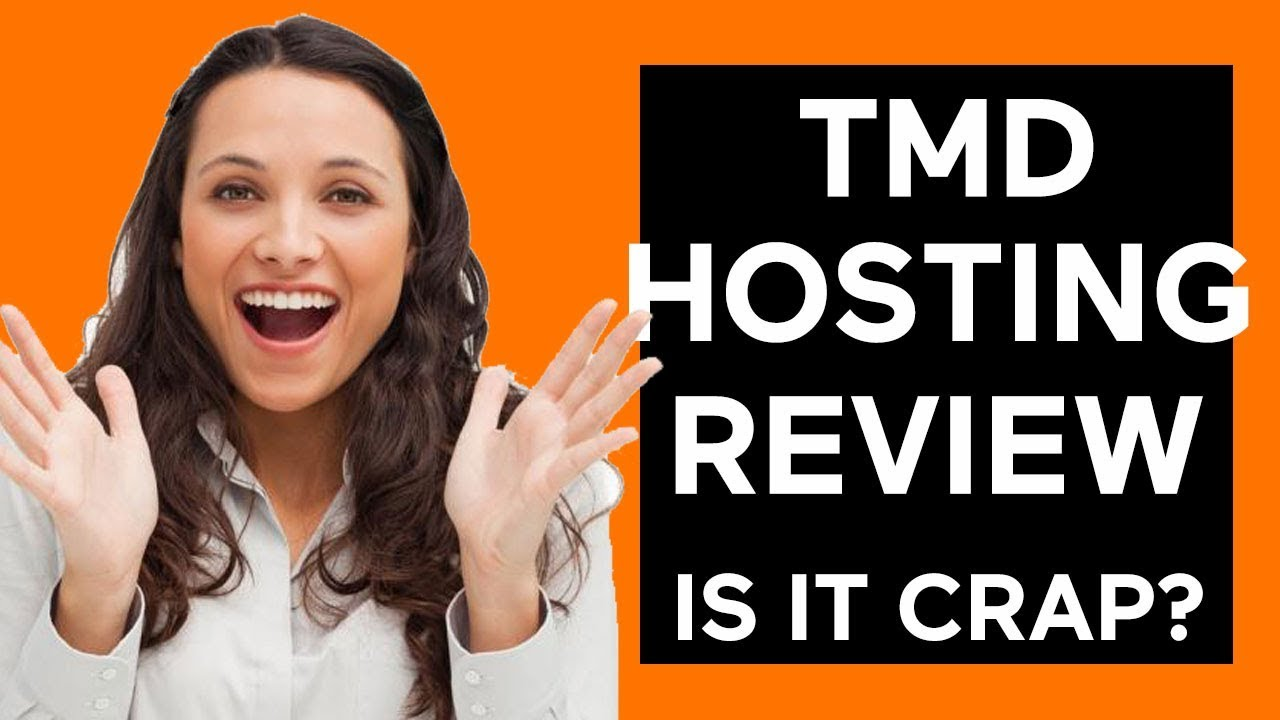 TMDHosting Review - 2018 The Best Cheap WordPress Hosting, But Not For Every Website. This Is Why.
