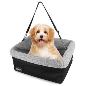 Petlo Dog Booster Car Seat