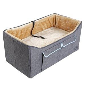 Petsfit Booster Seat