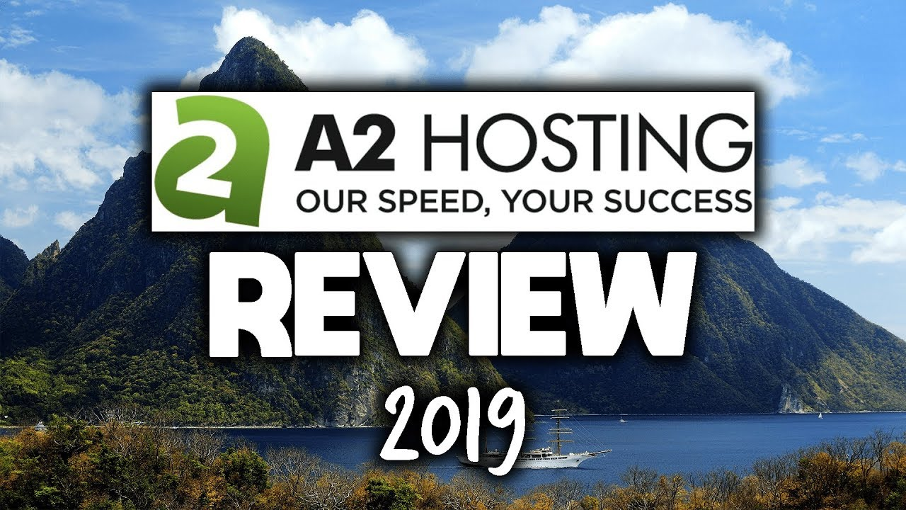 A2 Hosting Review - Pros and Cons of A2 Hosting (From a REAL User)