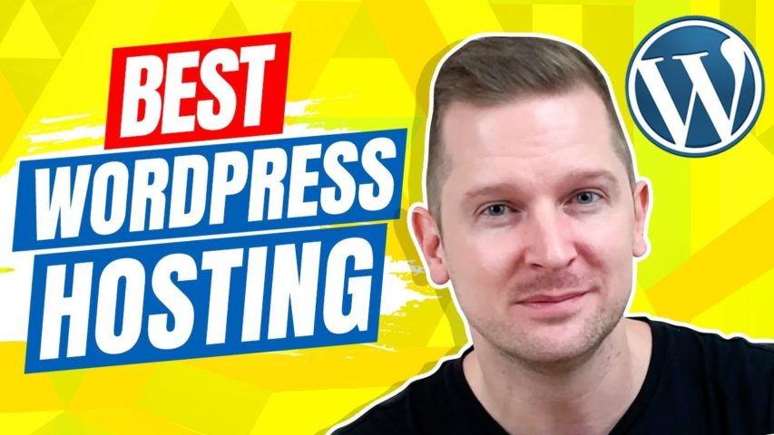 Best Hosting for Wordpress 2019 - Where to Host your Blog?