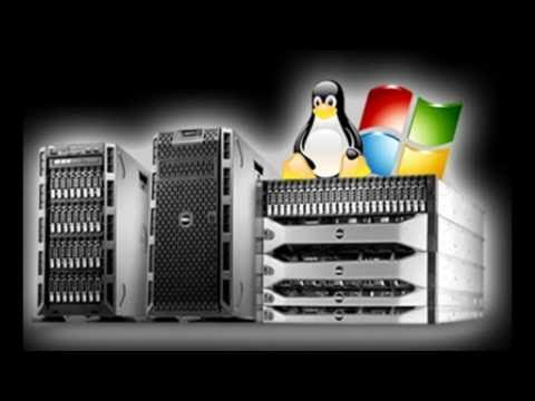 Dedicated Server Hosting, by Bluehost.com