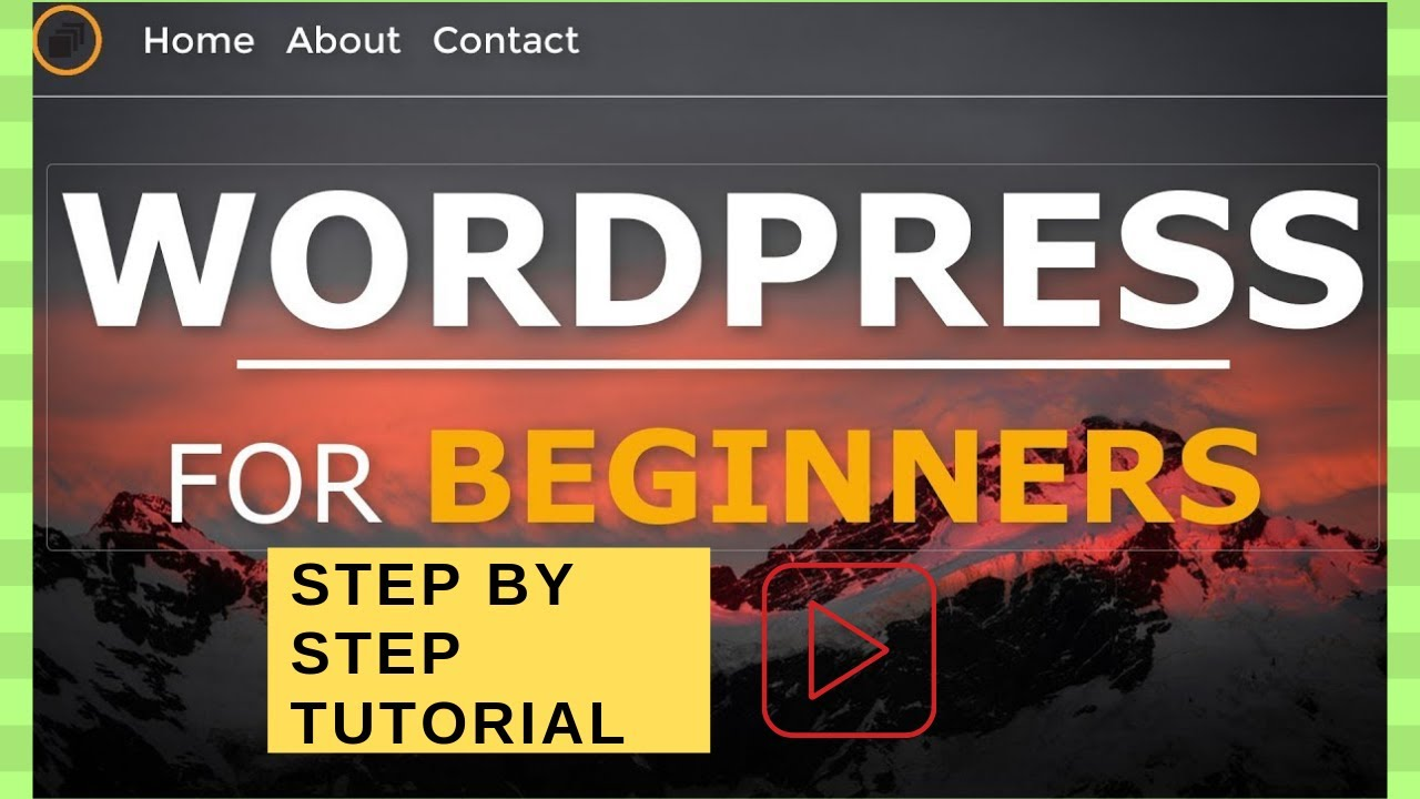 How To Build A WordPress Website in 2019 Using SiteGround - Step by Step Tutorial