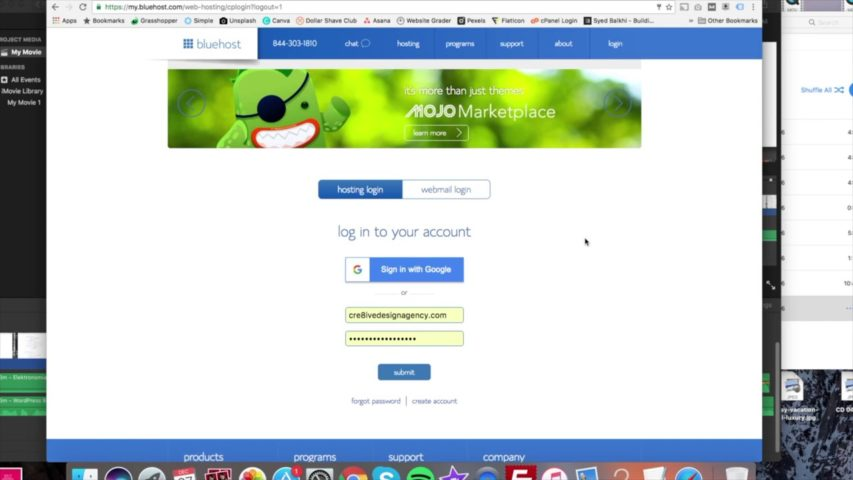 How To Setup WordPress On Bluehost   Quick & Easy