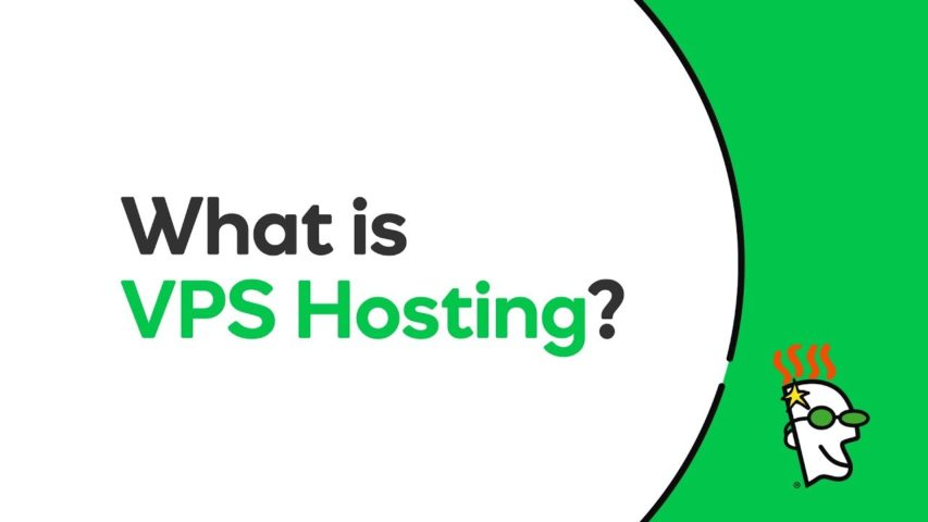What is VPS Hosting? | GoDaddy