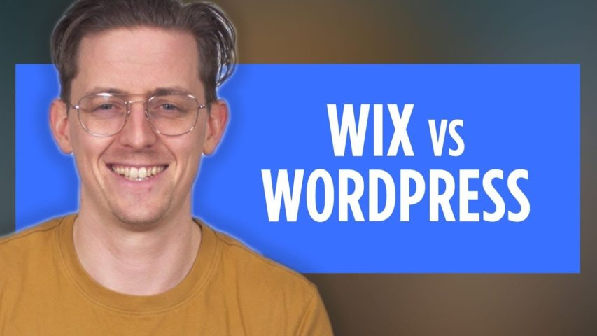 Wix vs Wordpress: What To Know!