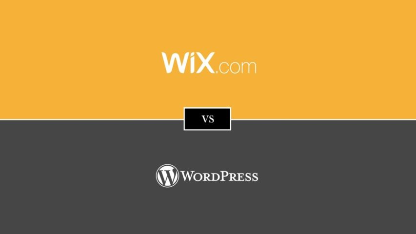 WordPress Vs Wix | Wix Vs WordPress Comparison [2018]