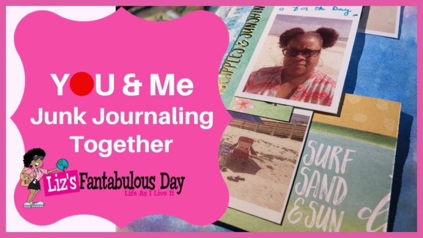 Your Easy Junk Journal Guide, Junk Journaling Process Writing, Journal Ideas,  Journal Decorating