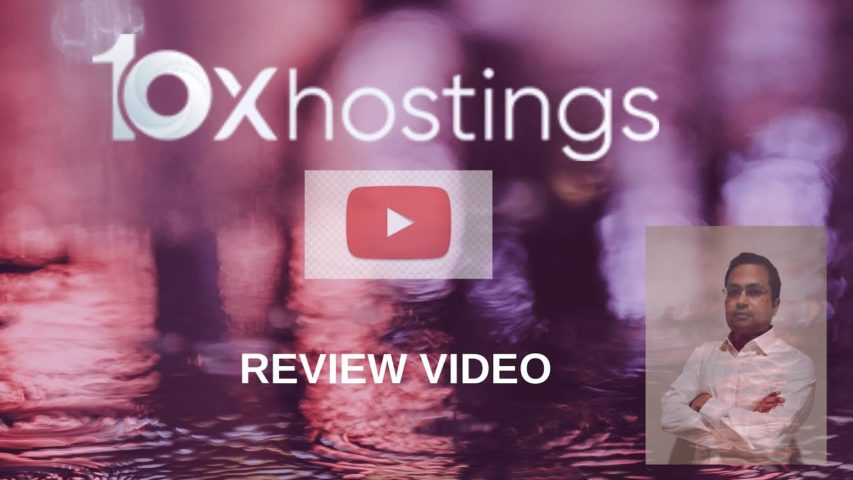 10X Hosting Review 2019 II Honest Review of 10X Hosting