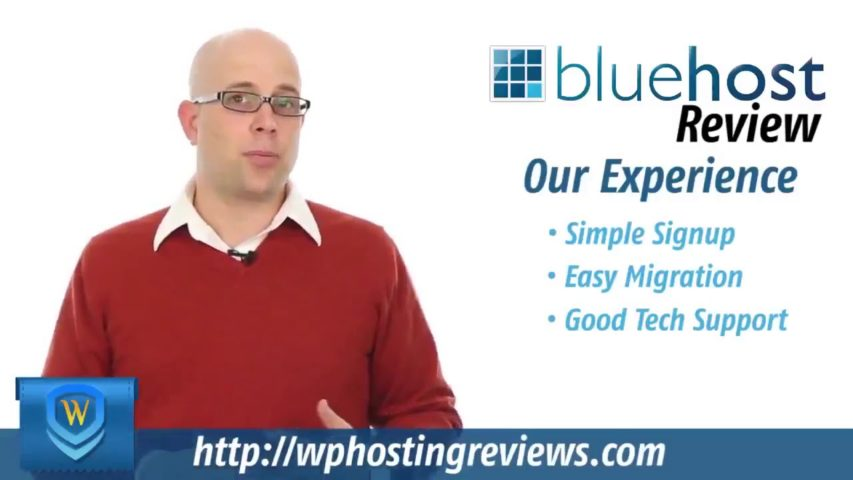 Bluehost Review 2019 - Bluehost and WordPress are they good
