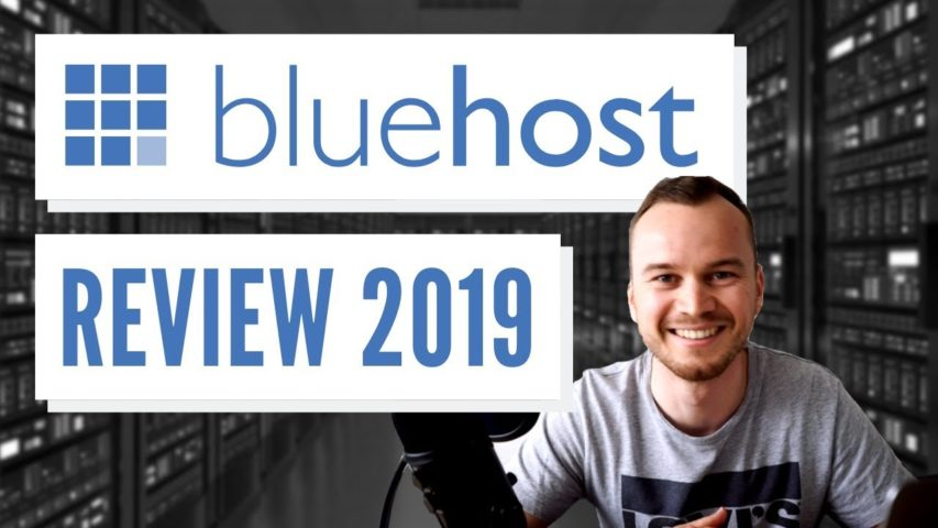 Bluehost Review 2019 (Everything You Should Know)