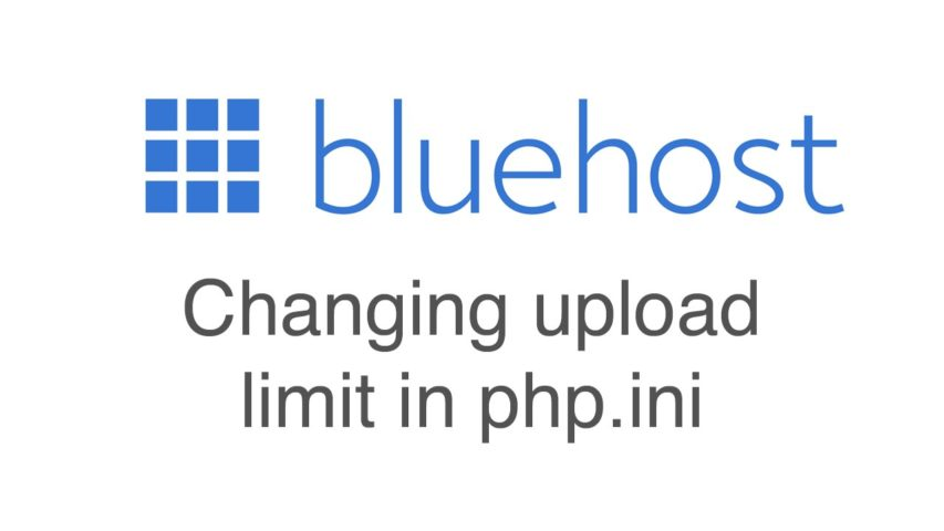 Changing your upload limit in the php.ini file.