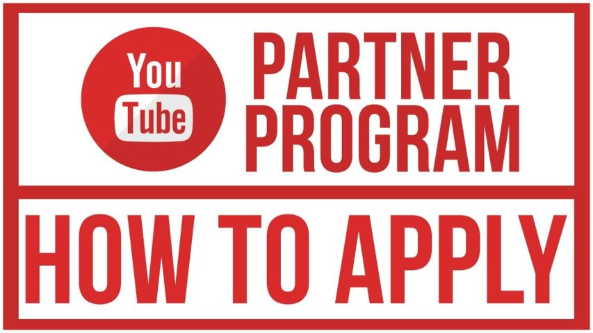 How To Apply To The New YouTube Partner Program - New Requirements