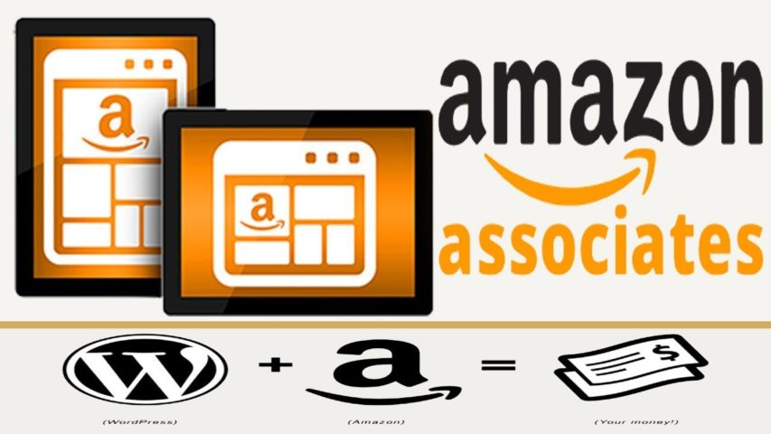 How to Build a Amazon Affiliate Website in Wordpress