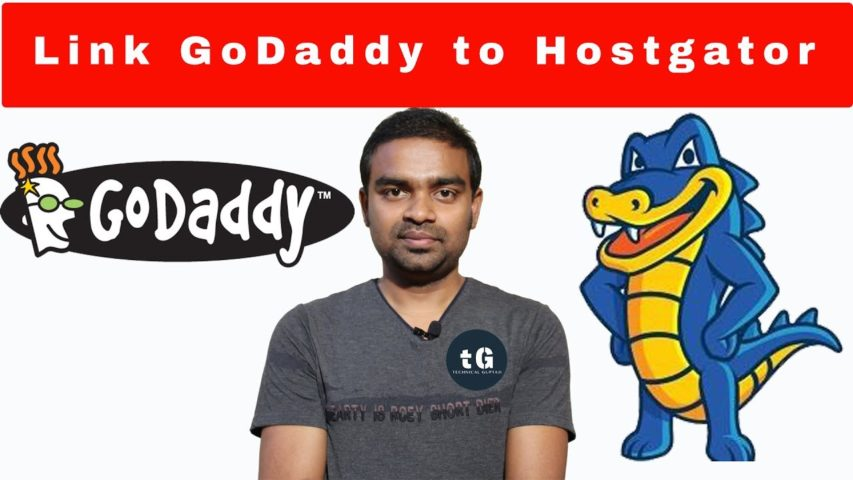 How to connect GoDaddy Domain to Hostinger !!!