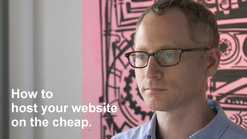Learn how to host your website on the cheap with Amazon's AWS | UNCUBED
