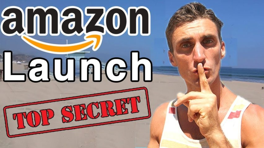 NEW Amazon Product Launch Strategy to Get REVIEWS & SALES From DAY 1!