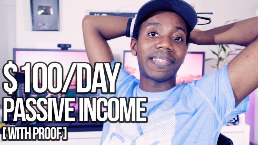 START AFFILIATE MARKETING STEP BY STEP! $100/DAY PASSIVE INCOME!