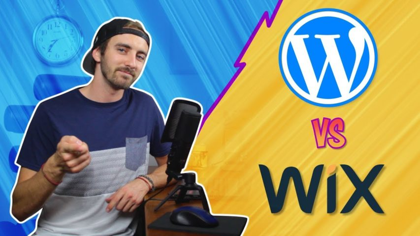 WordPress Vs Wix | Which is Better? 2019